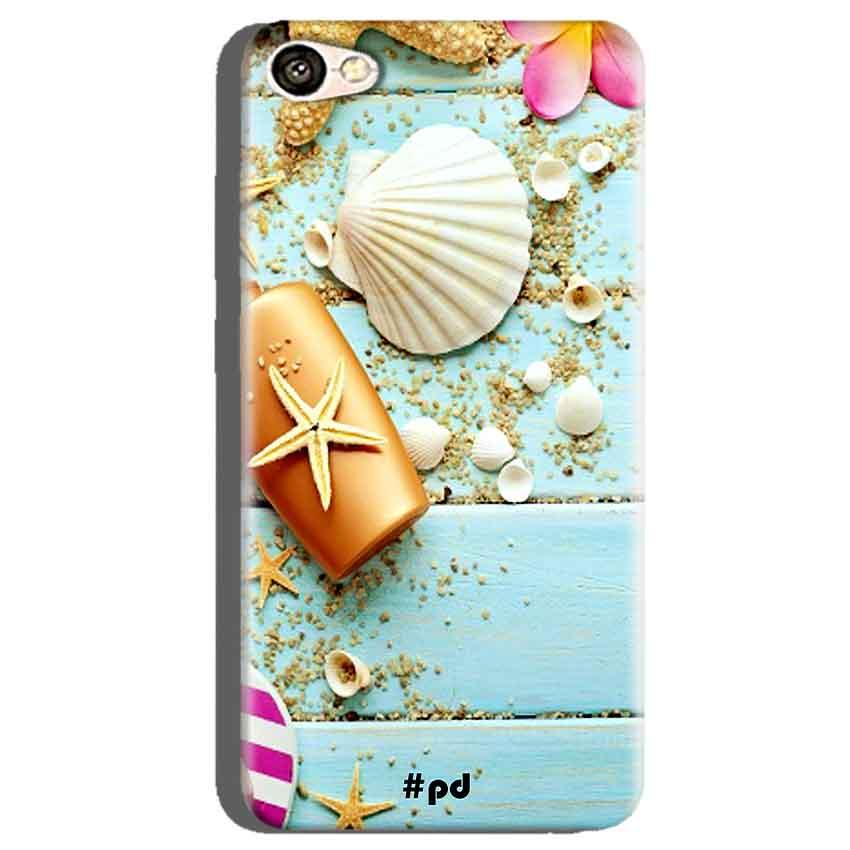 Oppo A71 Mobile Covers Cases Pearl Star Fish - Lowest Price - Paybydaddy.com
