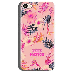 Oppo A71 Mobile Covers Cases Pink nation - Lowest Price - Paybydaddy.com