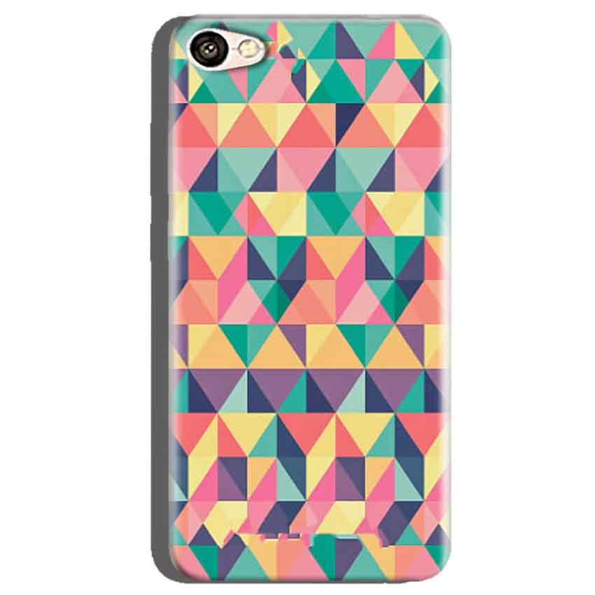 Oppo A71 Mobile Covers Cases Prisma coloured design - Lowest Price - Paybydaddy.com