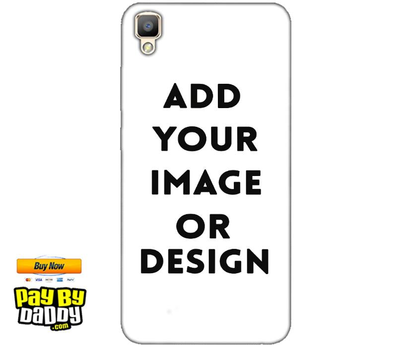 Customized Oppo F1 Plus Mobile Phone Covers & Back Covers with your Text & Photo