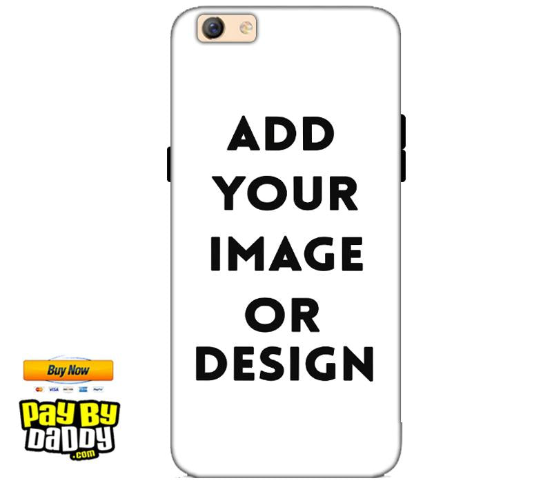 Customized Oppo F3 Plus Mobile Phone Covers & Back Covers with your Text & Photo