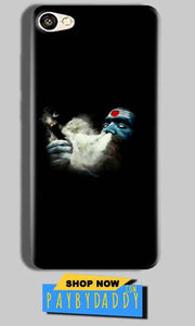 Oppo F3 Plus Mobile Covers Cases Shiva Aghori Smoking - Lowest Price - Paybydaddy.com
