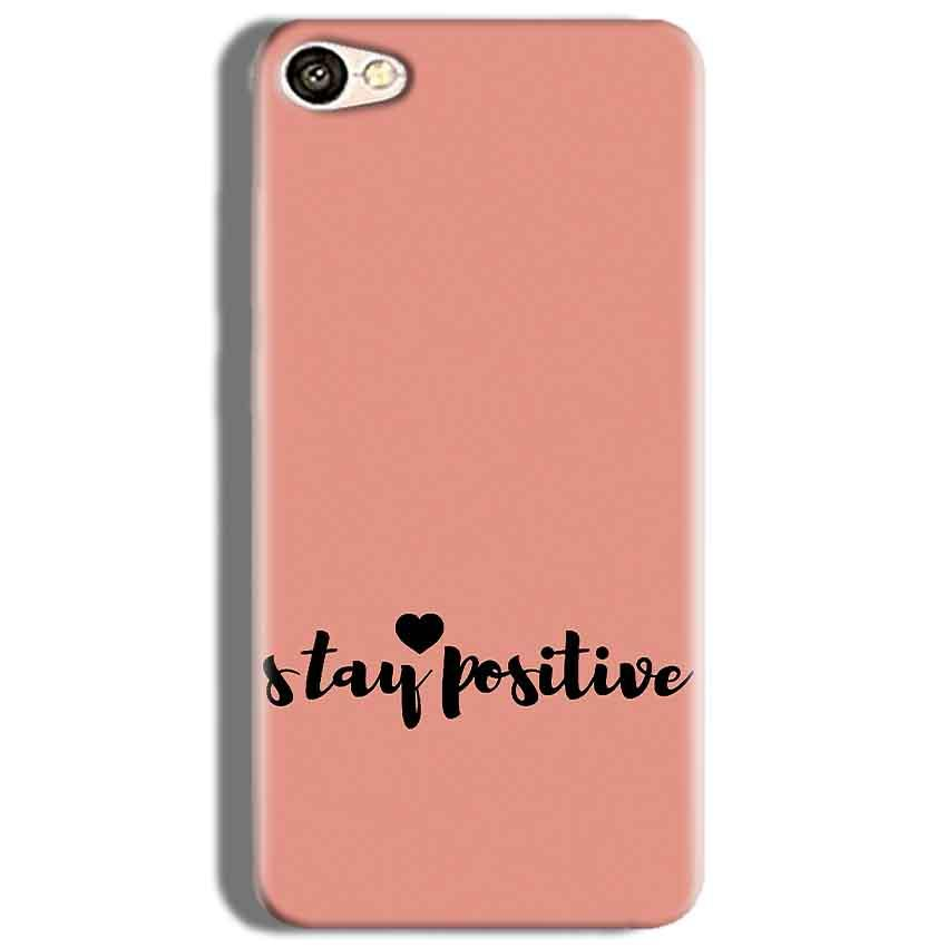 Oppo F3 Mobile Covers Cases Stay Positive - Lowest Price - Paybydaddy.com
