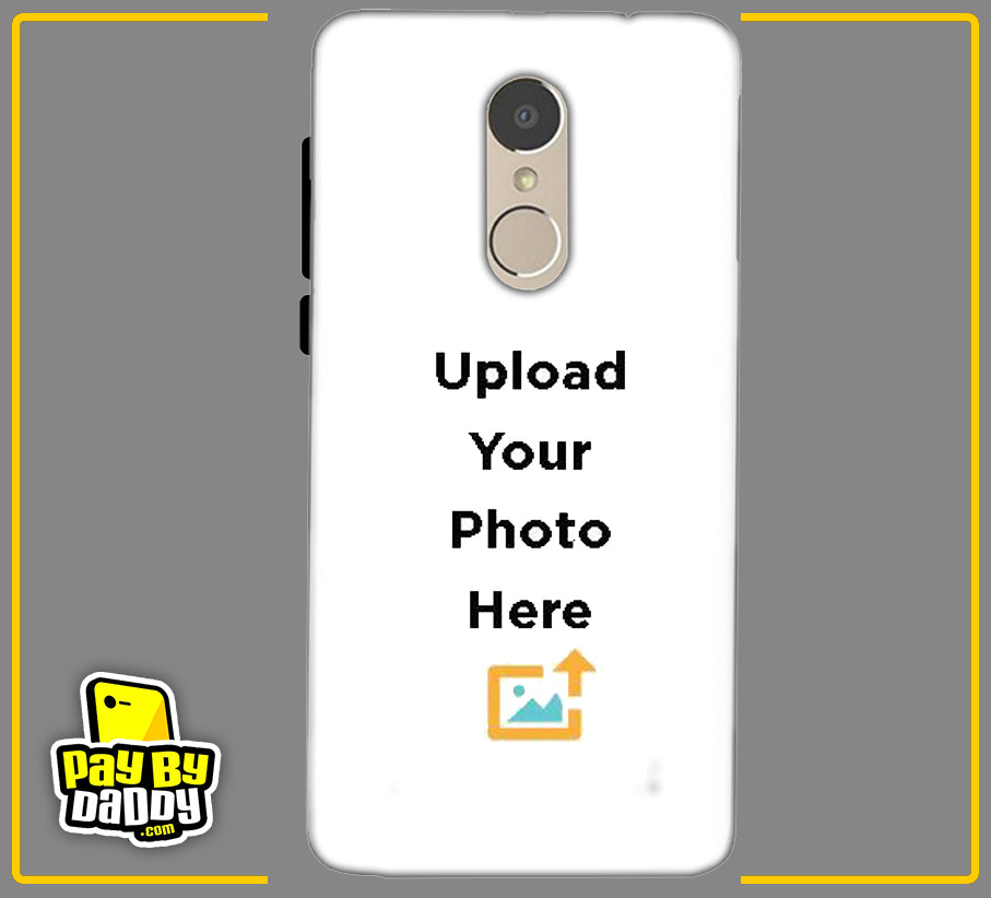 Customized Redmi 5 Mobile Phone Covers & Back Covers with your Text & Photo