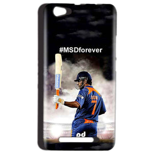 Reliance LYF Wind 1 Mobile Covers Cases MS dhoni Forever - Lowest Price - Paybydaddy.com