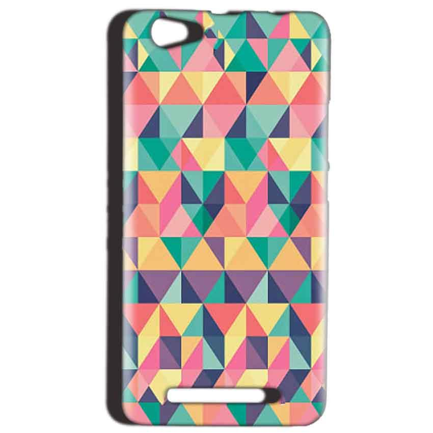 Reliance LYF Wind 1 Mobile Covers Cases Prisma coloured design - Lowest Price - Paybydaddy.com