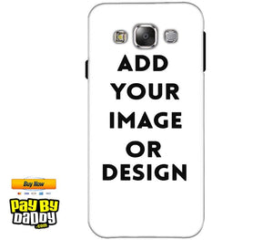 Customized Samsung Galaxy J7 2016 Mobile Phone Covers & Back Covers with your Text & Photo