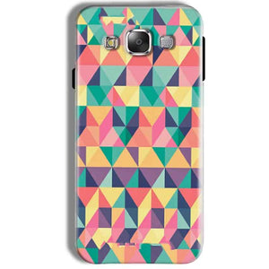 Samsung Galaxy J7 2016 Mobile Covers Cases Prisma coloured design - Lowest Price - Paybydaddy.com