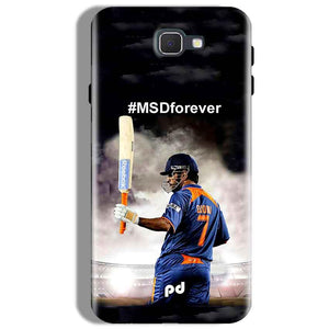 Samsung Galaxy J7 Prime Mobile Covers Cases MS dhoni Forever - Lowest Price - Paybydaddy.com