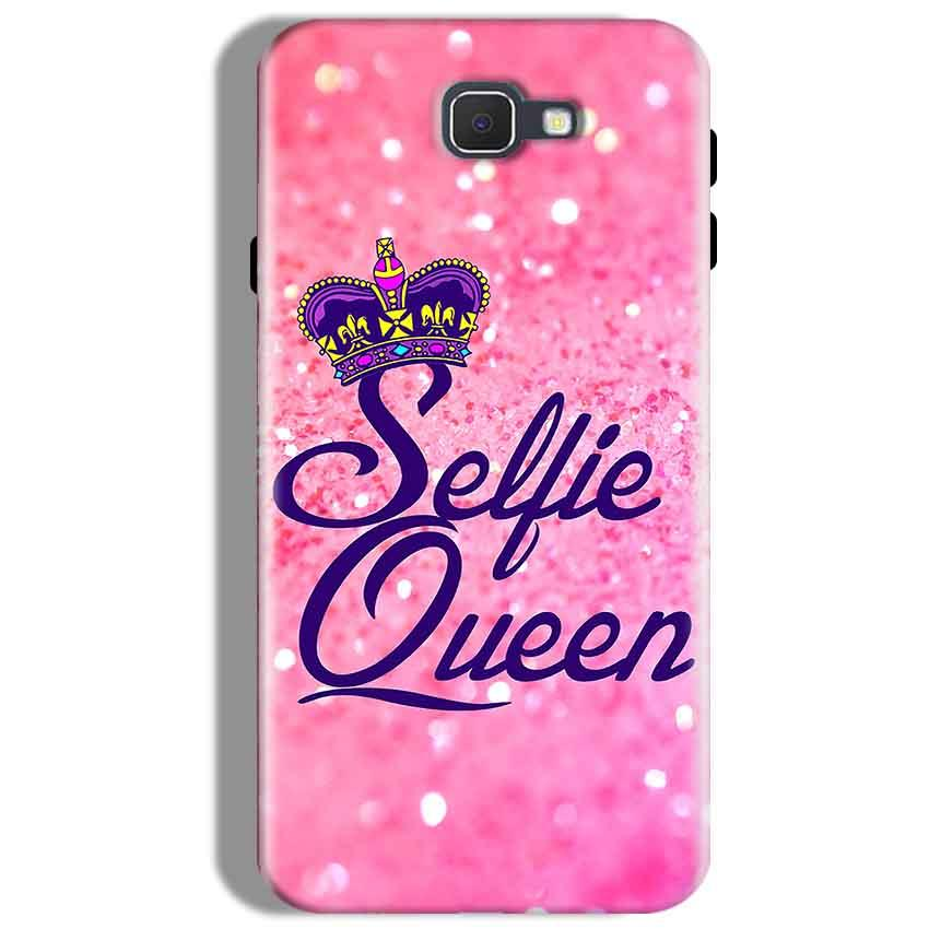 Samsung Galaxy J7 Prime Mobile Covers Cases Selfie Queen - Lowest Price - Paybydaddy.com