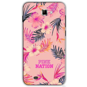 Samsung Galaxy Note 2 N7000 Mobile Covers Cases Pink nation - Lowest Price - Paybydaddy.com
