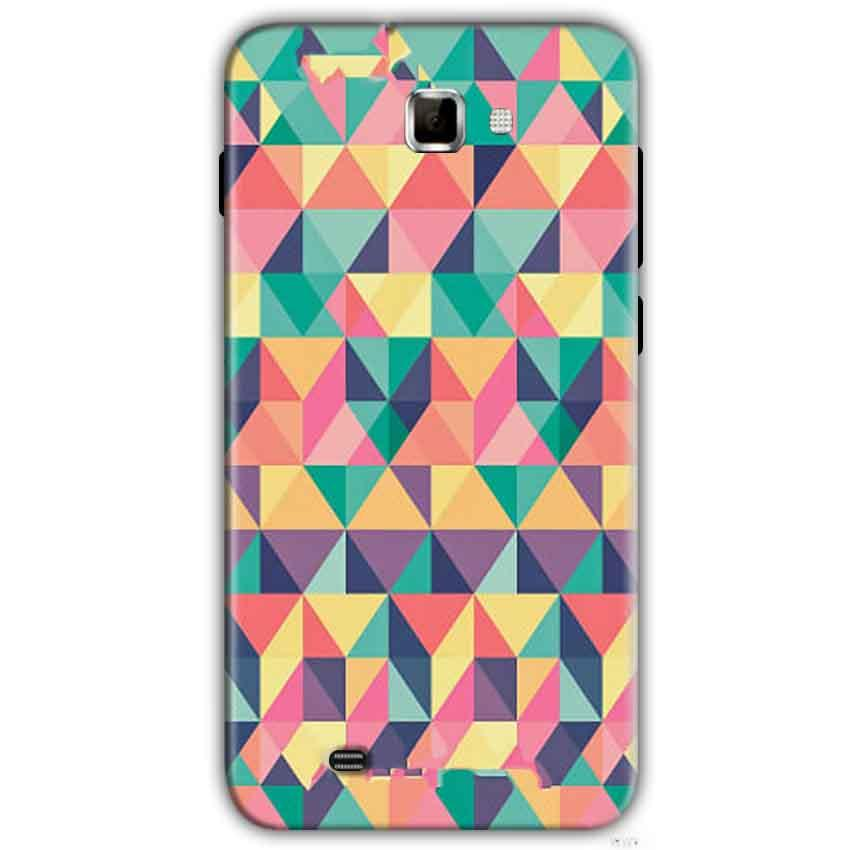 Samsung Galaxy Note 2 N7000 Mobile Covers Cases Prisma coloured design - Lowest Price - Paybydaddy.com