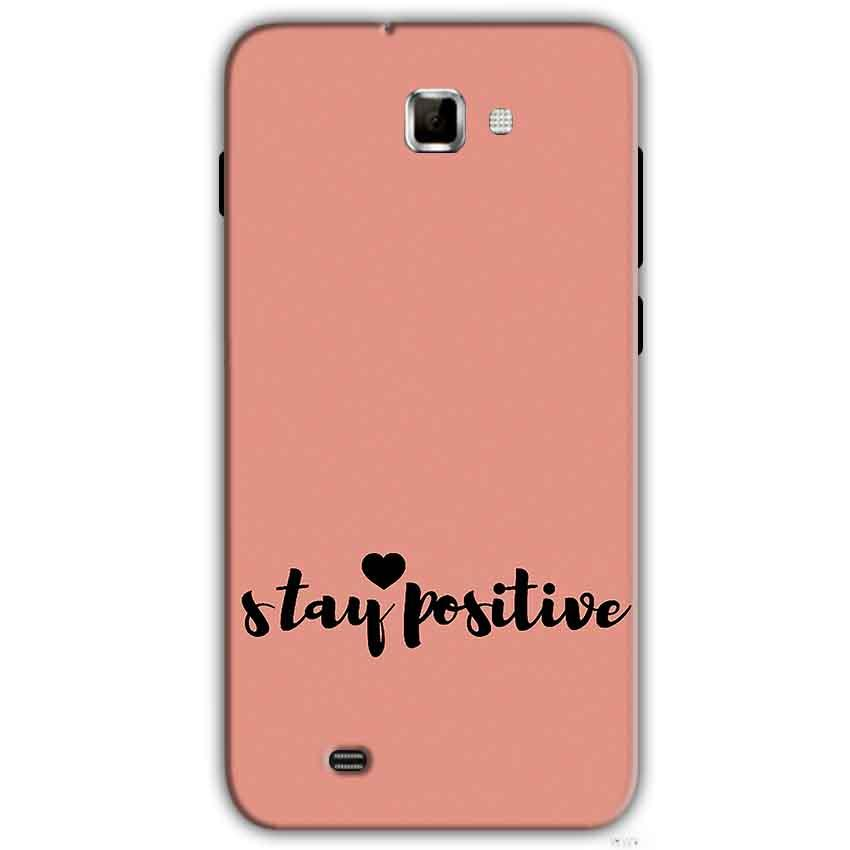 Samsung Galaxy Note 2 N7000 Mobile Covers Cases Stay Positive - Lowest Price - Paybydaddy.com