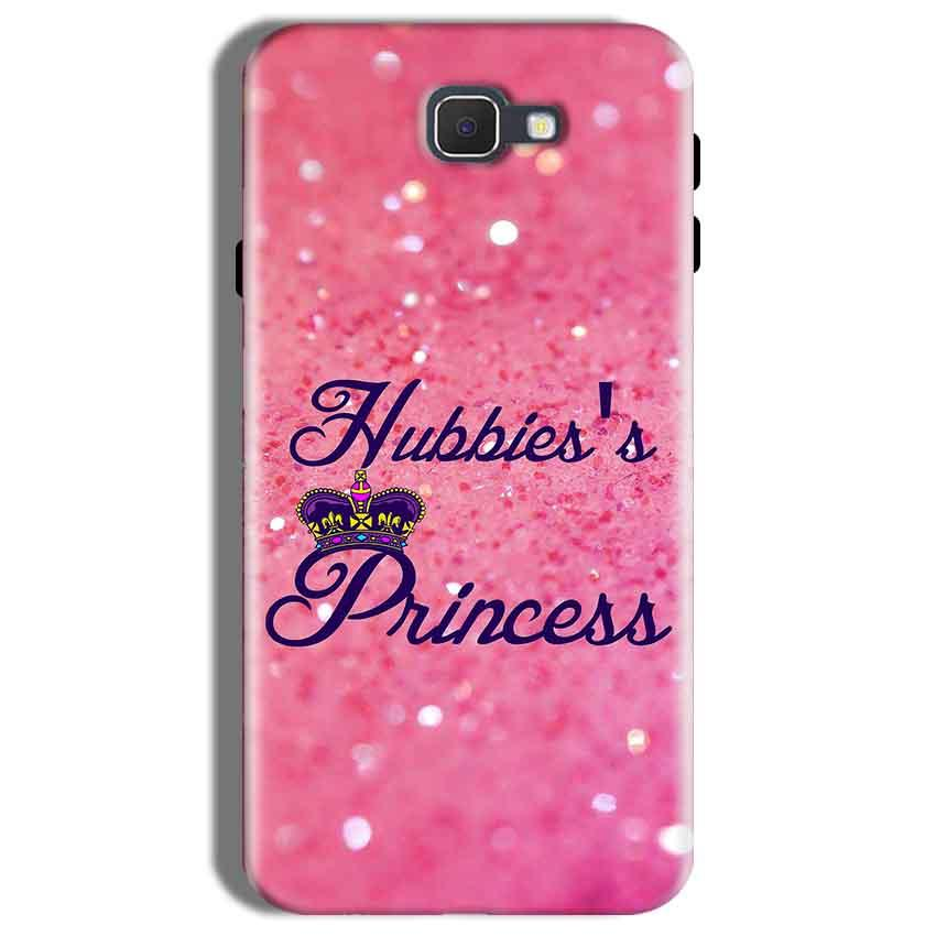 Samsung Galaxy On Nxt Mobile Covers Cases Hubbies Princess - Lowest Price - Paybydaddy.com