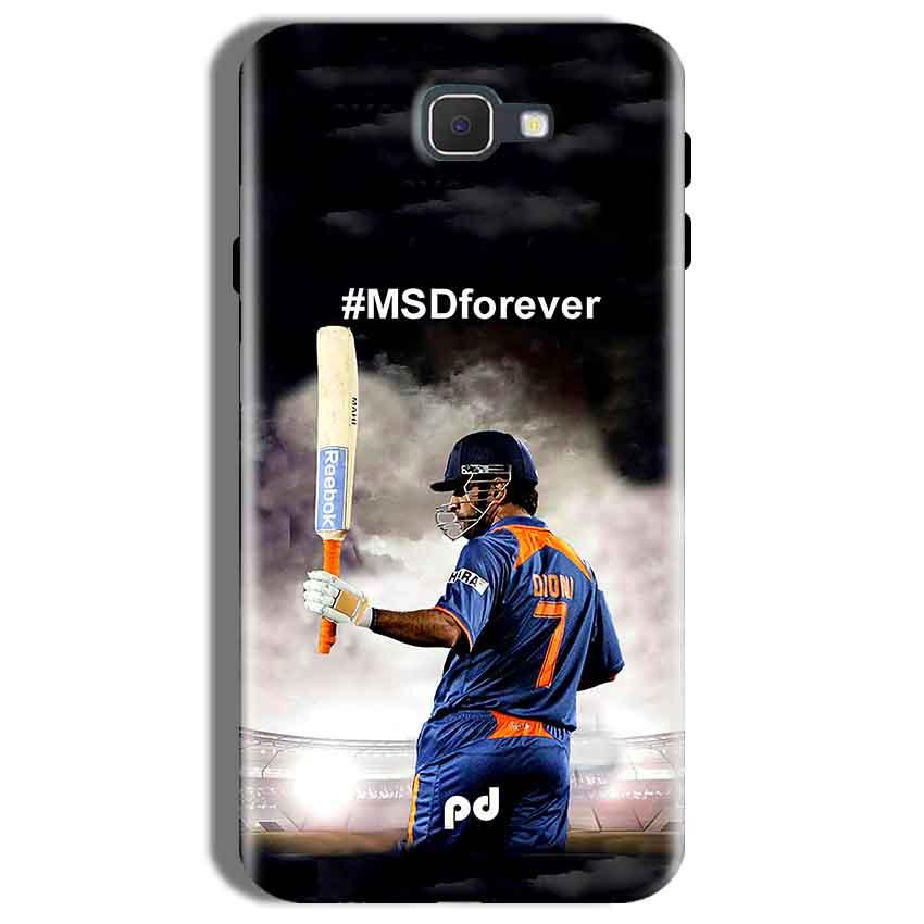 Samsung Galaxy On Nxt Mobile Covers Cases MS dhoni Forever - Lowest Price - Paybydaddy.com