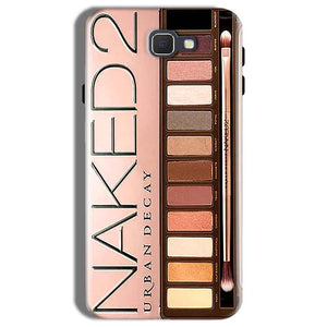 Samsung Galaxy On Nxt Mobile Covers Cases Make up Naked - Lowest Price - Paybydaddy.com