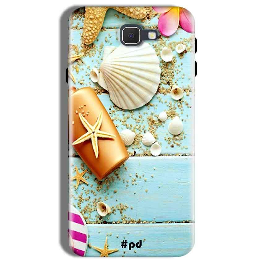 Samsung Galaxy On Nxt Mobile Covers Cases Pearl Star Fish - Lowest Price - Paybydaddy.com