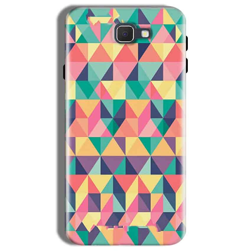 Samsung Galaxy On Nxt Mobile Covers Cases Prisma coloured design - Lowest Price - Paybydaddy.com