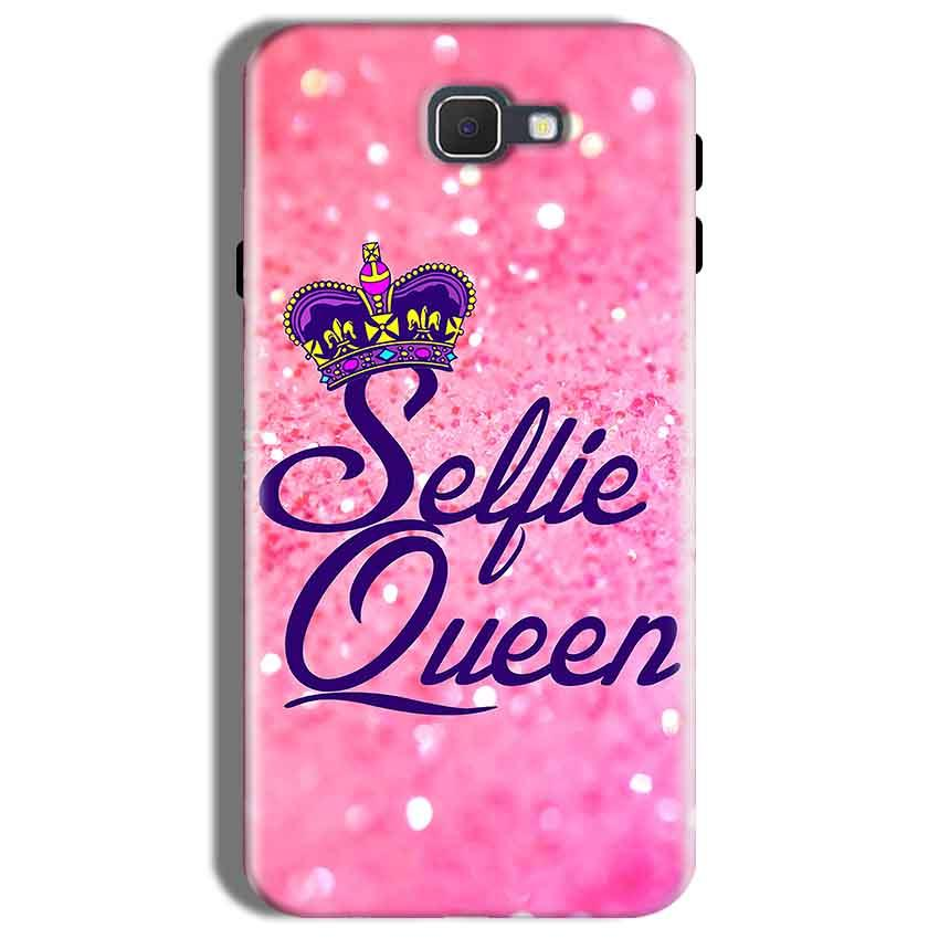Samsung Galaxy On Nxt Mobile Covers Cases Selfie Queen - Lowest Price - Paybydaddy.com