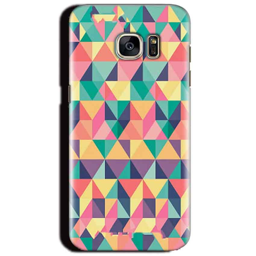 Samsung Galaxy S6 Mobile Covers Cases Prisma coloured design - Lowest Price - Paybydaddy.com