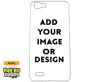Customized Vivo V1 Mobile Phone Covers & Back Covers with your Text & Photo