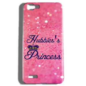Vivo V1 Mobile Covers Cases Hubbies Princess - Lowest Price - Paybydaddy.com