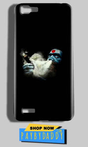 Vivo V1 Mobile Covers Cases Shiva Aghori Smoking - Lowest Price - Paybydaddy.com