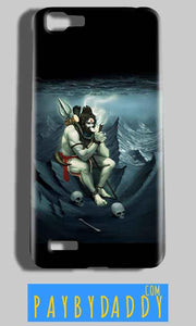 Vivo V1 Mobile Covers Cases Shiva Smoking - Lowest Price - Paybydaddy.com