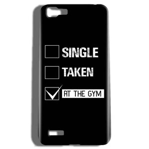 Vivo V1 Mobile Covers Cases Single Taken At The Gym - Lowest Price - Paybydaddy.com