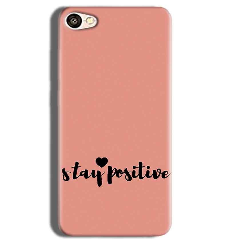 Vivo Y55L Mobile Covers Cases Stay Positive - Lowest Price - Paybydaddy.com