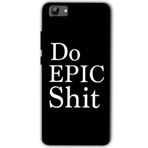 Vivo Y71 Mobile Covers Cases Do Epic Shit- Lowest Price - Paybydaddy.com