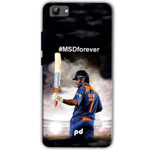 Vivo Y71 Mobile Covers Cases MS dhoni Forever - Lowest Price - Paybydaddy.com