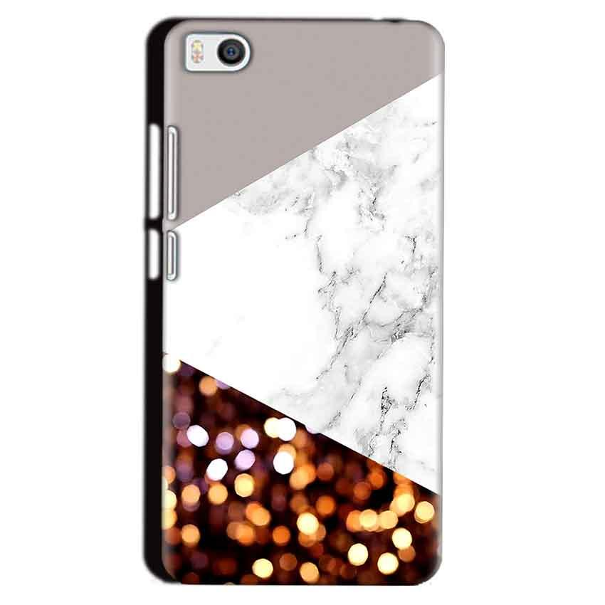 Xiaomi Mi5 Mobile Covers Cases MARBEL GLITTER - Lowest Price - Paybydaddy.com