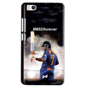 Xiaomi Mi5 Mobile Covers Cases MS dhoni Forever - Lowest Price - Paybydaddy.com