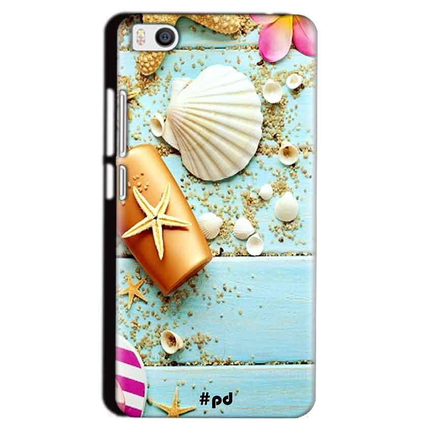 Xiaomi Mi5 Mobile Covers Cases Pearl Star Fish - Lowest Price - Paybydaddy.com