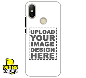 Customized Xiaomi Mi A2 Mobile Phone Covers & Back Covers with your Text & Photo