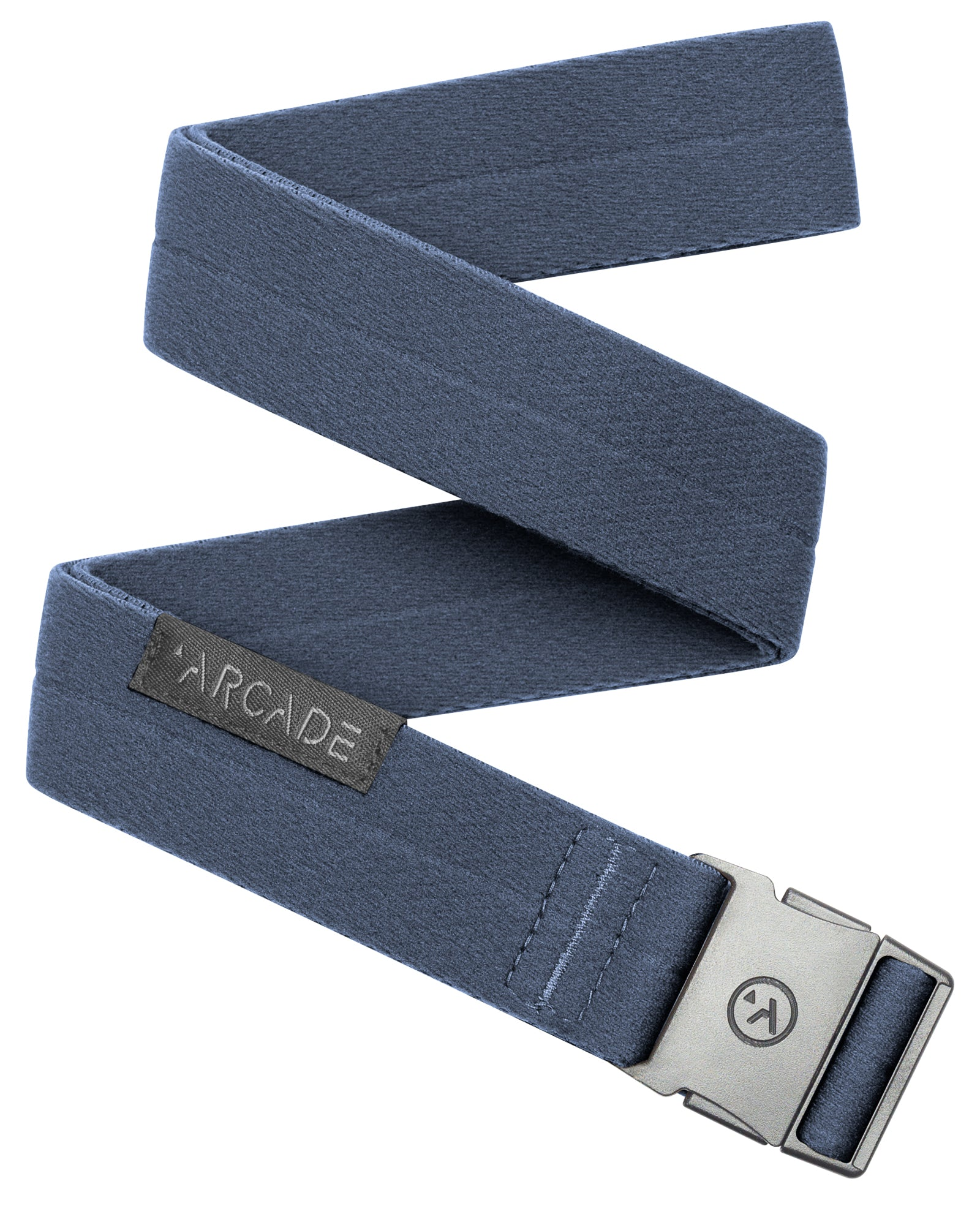 Arcade Belts Ranger Slim Moon Blue