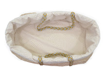Spacious Legacy Handwoven Palm Leaf Organic Bassinet
