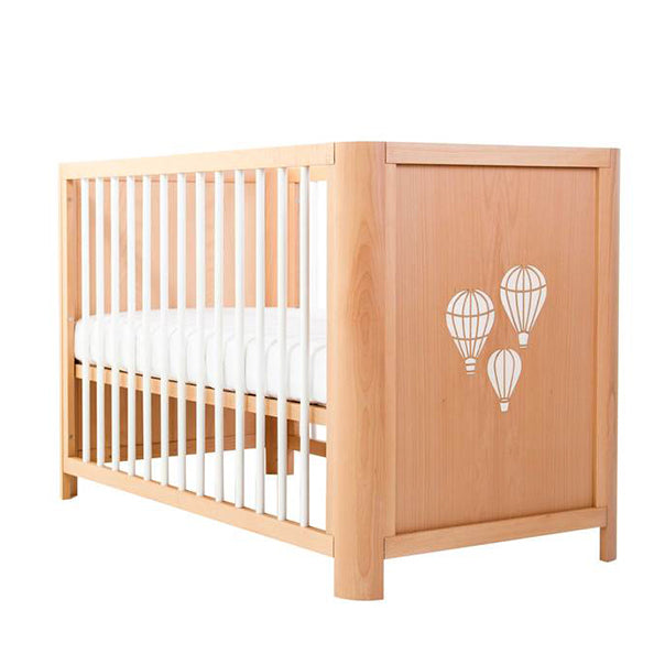Image of Balloons Baby Cribs