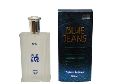 Aone Exotic Blue Jeans Perfume 100ML