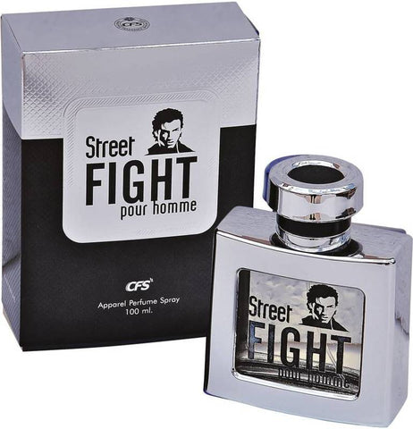 CFS Street Fight Perfume 100ML