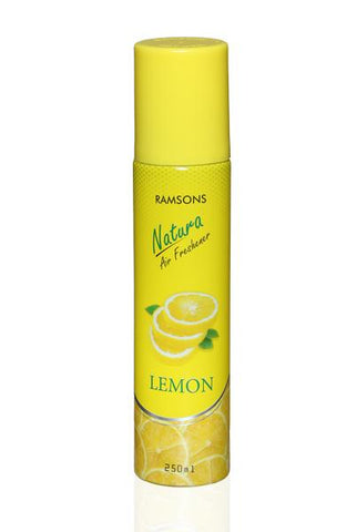 Ramsons Lemon Air Freshener 250 ML
