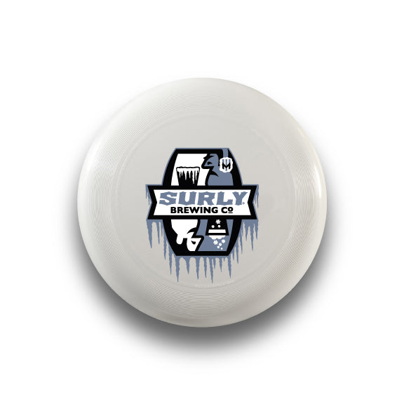 Wind Chill Surly Fusion Logo Disc