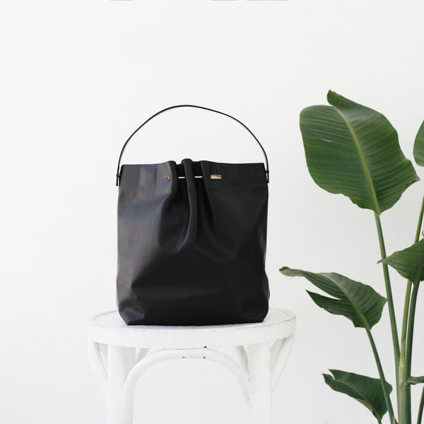 Pinned Carry-All Tote