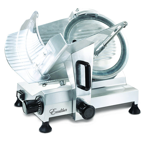 "9"" Professional Meat Slicer (120W)"