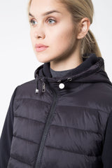 Cloud Insulated Fleece Jacket