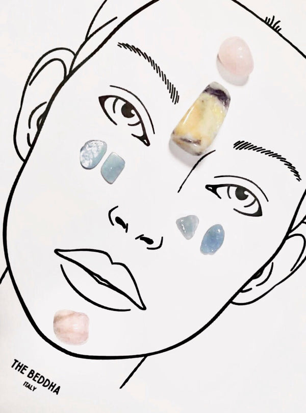 Facial Grid - Anti Aging AS A GEM