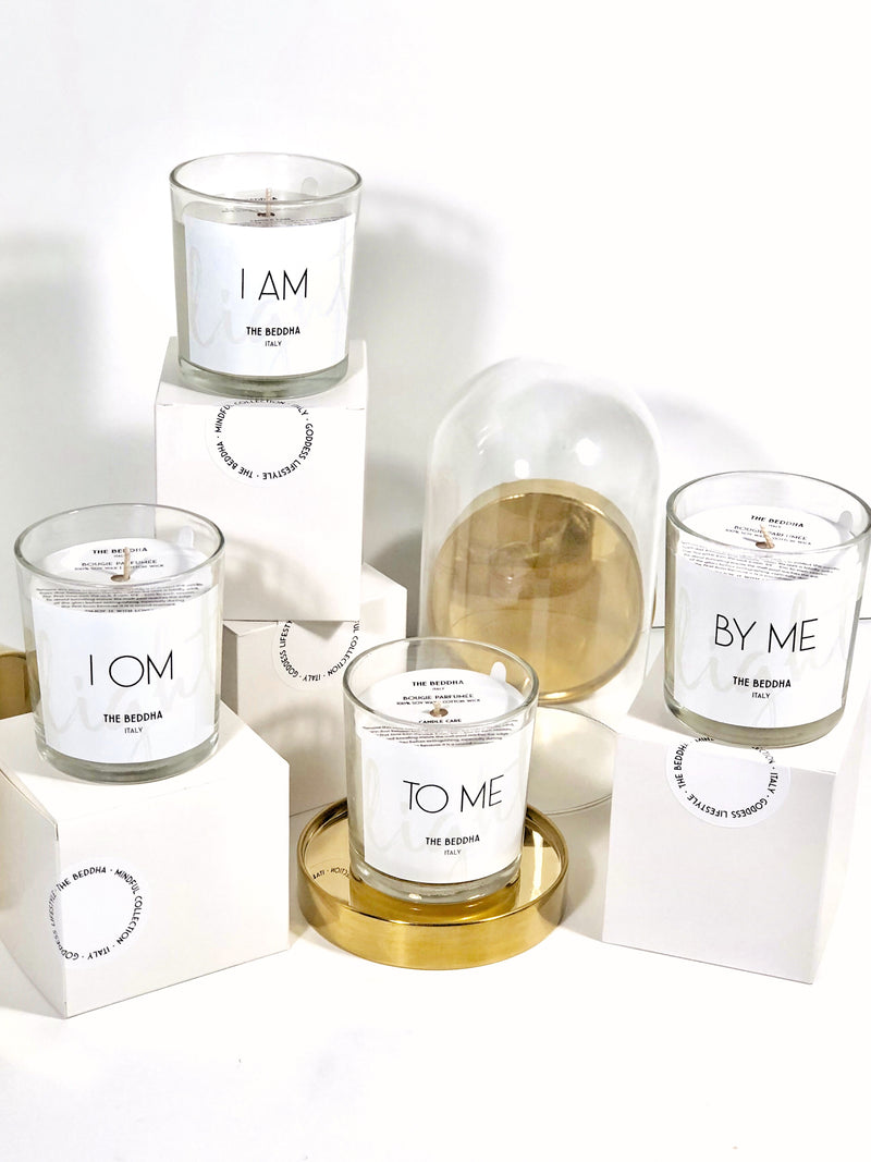 Intention Candles Set