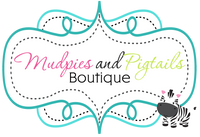 Mudpies & Pigtails Boutique