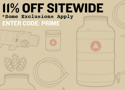 11% Off Sitewide